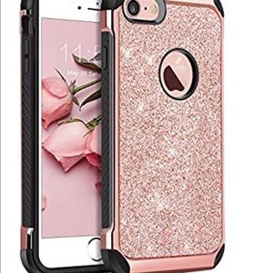 Accessories - Rose Gold IPhone Case